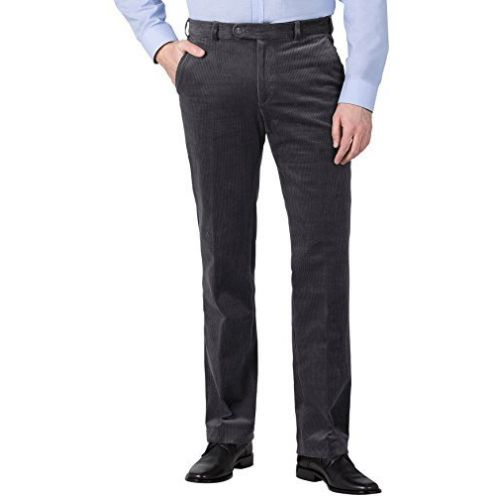 Royal Spencer Herren Cordhose mit Stretch