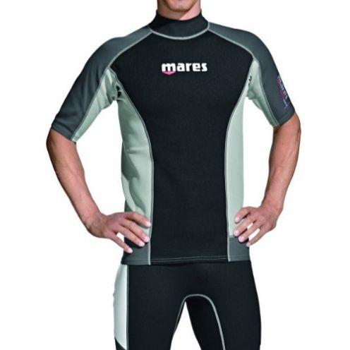 Mares Trilastic Rash Guard Shirt