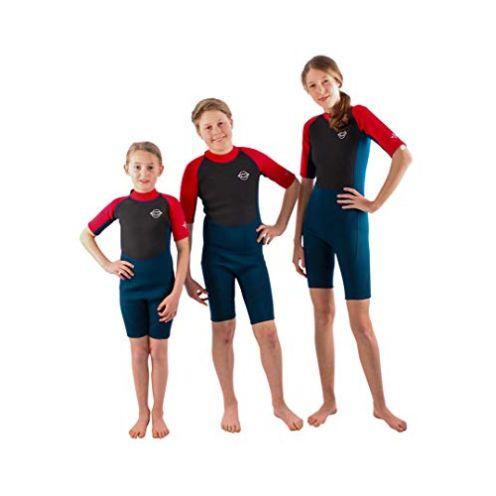 The Wetsuit Factory Kids Neoprene Shorty