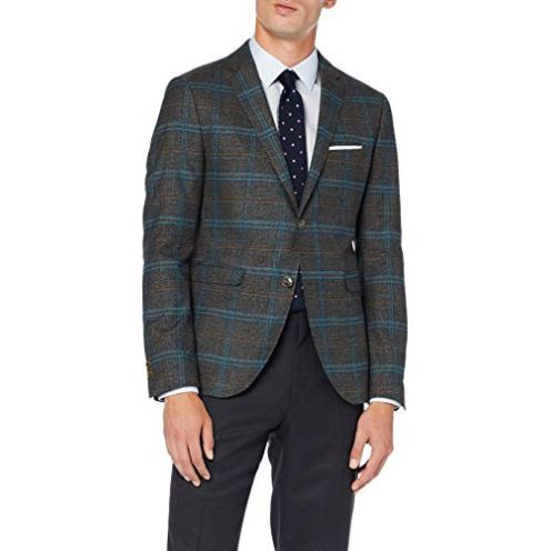 Cinque Herren Cimonopoli-s Business-Anzug Jacke