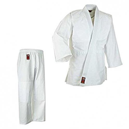 Ju-Sports Judo-Anzug to Start mit Weißgurt