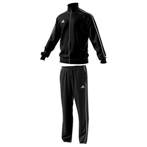adidas Core 18 Black/White XXXL