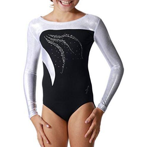 Fischer 7935 Gymnastikanzug Tamara