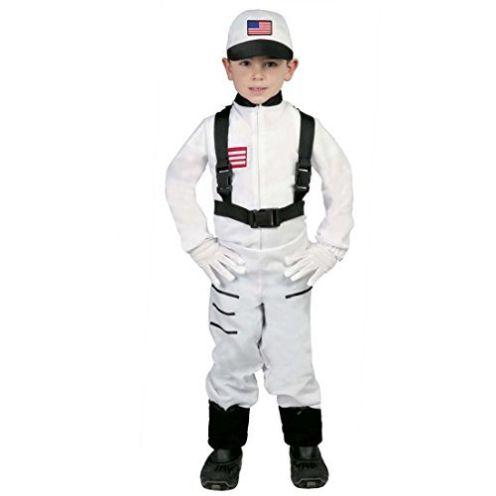 Amakondo Kinder Astronautenkostüm