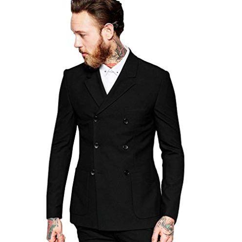Calvinsuit Herren Anzug