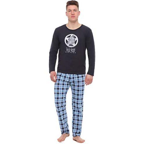 Timone Herren Schlafanzug