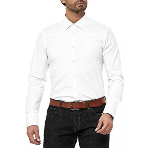 Red Bridge Herren Hemd Basic
