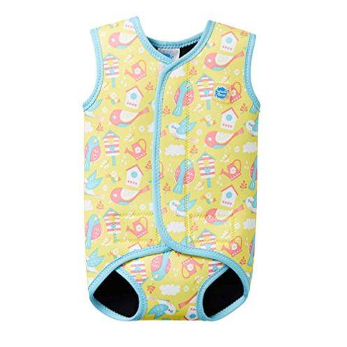 Splash About Unisex Baby Wetsuit