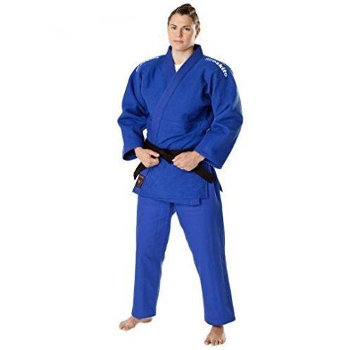 Moskito Judoanzug - Judogi Junior blau
