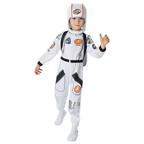 Rubie's Jungen Astronaut Kostüm