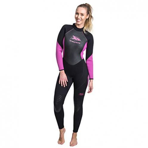 Trespass Women's Swimming Costume Wetsuit